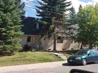 Laramie WY Single Family Home For Sale: $359,000
