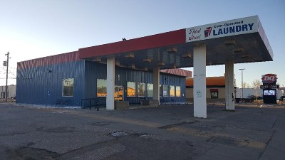 Laramie Commercial For Sale: 1265 N 3rd