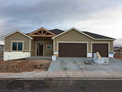 Laramie WY Single Family Home For Sale: $448,000