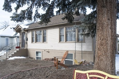 Laramie Multi Family Home New: 816/812 S 9th St