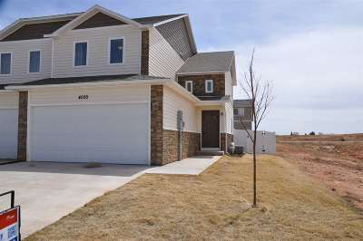 Laramie Single Family Home New: 4020 Little Moon Trail