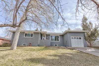 Laramie WY Single Family Home For Sale: $299,900