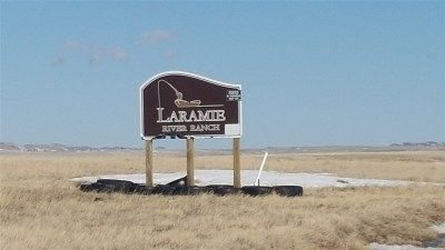 Residential Lots & Land For Sale: 42b Medicine Bow Ranches