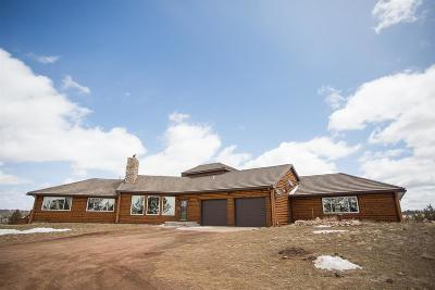 Laramie WY Single Family Home New: $675,000