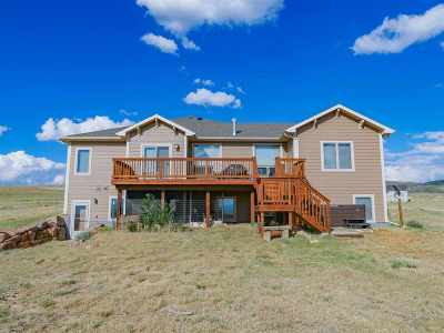 Laramie WY Single Family Home New: $549,000
