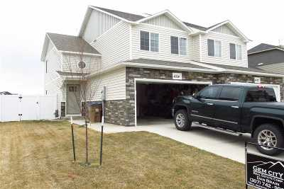 Laramie WY Single Family Home New: $243,900