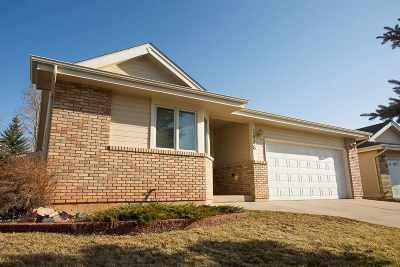 Laramie Single Family Home New: 2836 Leslie Court