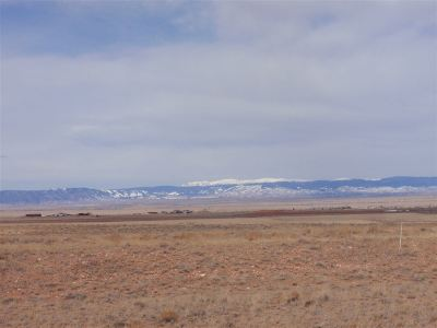 Laramie Residential Lots & Land For Sale: 15 N 73 W25 Mountain Air Drive