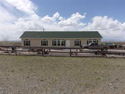 Laramie Single Family Home For Sale: 31956 Hwy 30