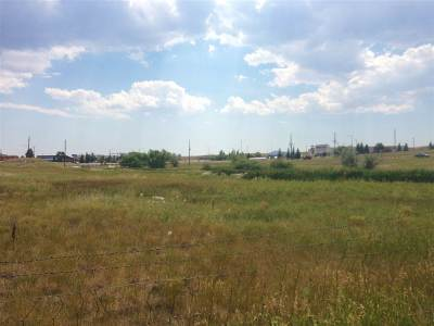 Residential Lots & Land For Sale: Tbd Hoy Road