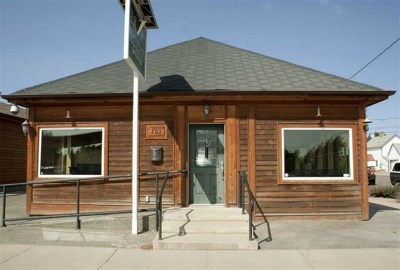 Laramie Commercial For Sale: 702 S 3rd