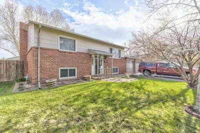 Laramie Single Family Home For Sale: 1613 Barratt St.