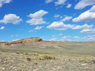 Laramie Residential Lots & Land For Sale: Tbd Tr 248 Whr