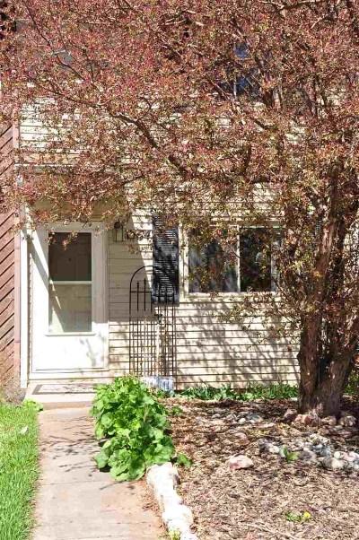 Laramie Single Family Home New: 1364 N 18th Street