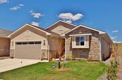 Laramie WY Single Family Home 72 Hour Contingency: $325,000