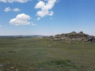Buford WY Residential Lots & Land For Sale: $149,900