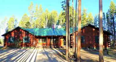 Laramie Single Family Home For Sale: 4 Lodge Pole Drive