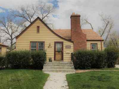 Single Family Home Sold: 909 S 8th Street