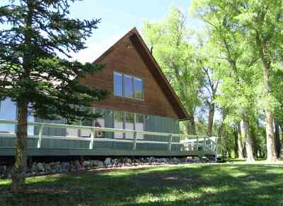 Centennial Single Family Home For Sale: 65 E North Fork