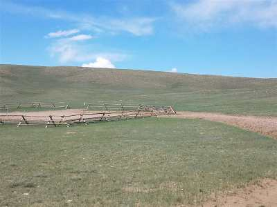 Laramie Residential Lots & Land For Sale: Tbd Tr 247 Whr