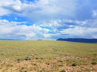 Laramie Residential Lots & Land For Sale: Tbd Tr 21 Whr