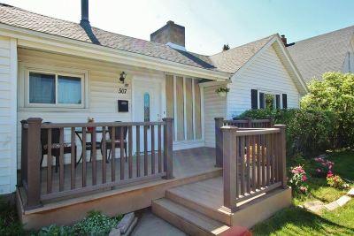 Laramie WY Single Family Home For Sale: $242,000