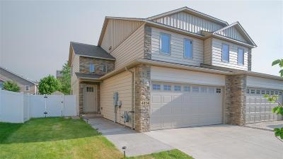 Laramie WY Single Family Home New: $258,000