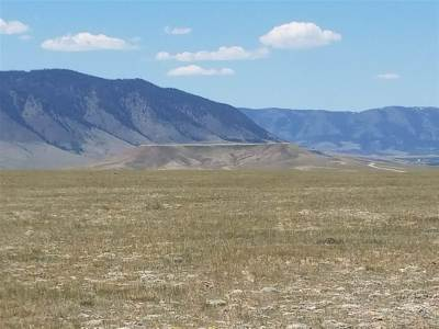 Laramie Residential Lots & Land For Sale: Tbd Tr 38 Whr