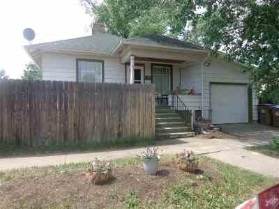 Laramie Single Family Home New: 372 W Sheridan