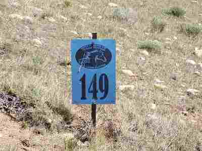 Laramie Residential Lots & Land For Sale: Tbd Whr Tr 149