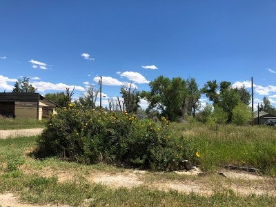 Rock River WY Residential Lots & Land For Sale: $10,000