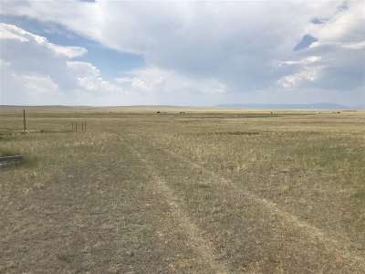Laramie Residential Lots & Land For Sale: Tbd Herrick Lane