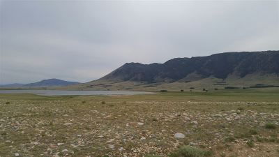 Laramie Residential Lots & Land For Sale: 312 Wild Horse Ranch Ph2