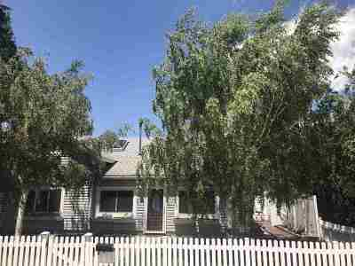 Laramie WY Single Family Home For Sale: $289,900
