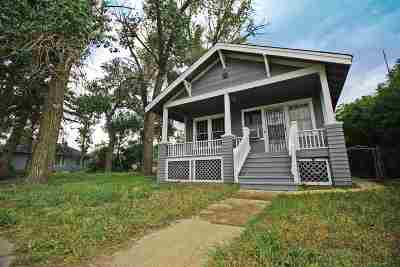 Laramie Single Family Home For Sale: 917 S 3rd Street