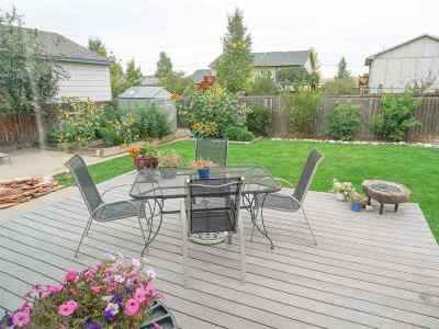 Laramie Single Family Home For Sale: 1117 Albin