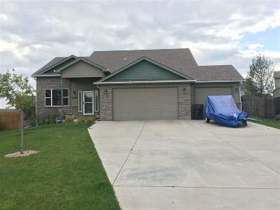 Single Family Home For Sale: 6728 Snowy River