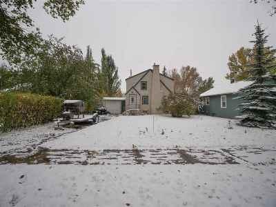 Laramie WY Single Family Home New: $232,900
