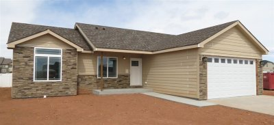 Laramie Single Family Home For Sale: 4033 Bobolink Lane