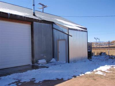 Laramie Commercial For Sale: 1684 Superior Ct