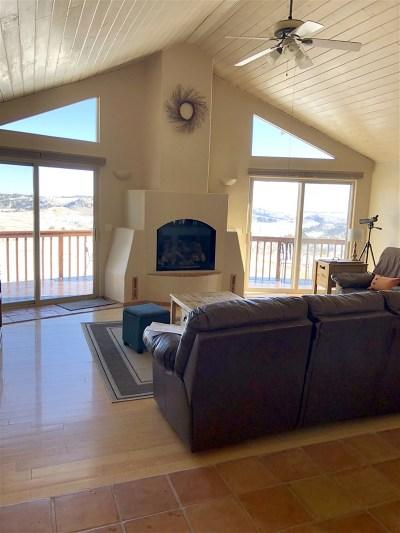 Single Family Home New: 1191 Granite Springs