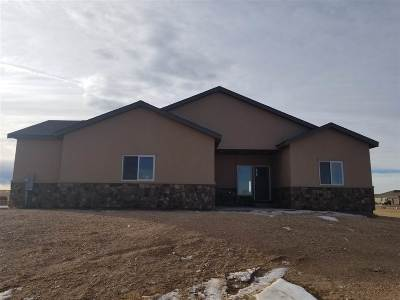 Laramie WY Single Family Home For Sale: $425,000