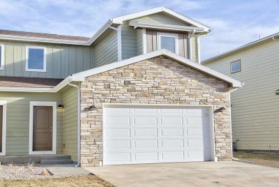 Laramie WY Single Family Home New: $239,500