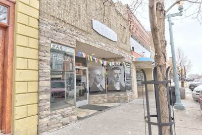 Commercial For Sale: 213 S Second Street