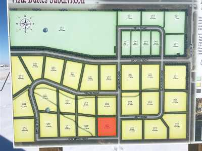 Residential Lots & Land For Sale: Tbd Vista Buttes