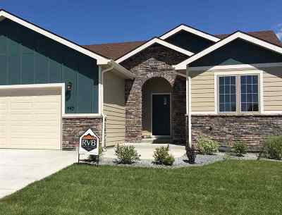 Laramie WY Single Family Home For Sale: $367,000
