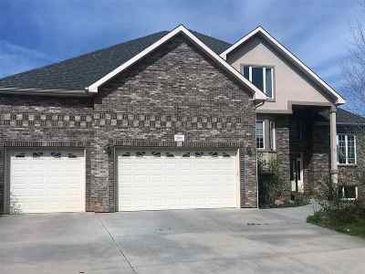 Laramie Single Family Home New: 2010 Nighthawk