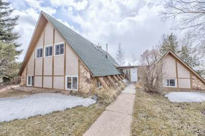 Single Family Home For Sale: 302 Corthell Road