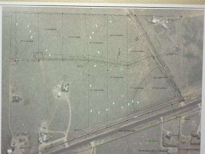 Laramie WY Residential Lots & Land For Sale: $75,000