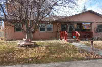 Laramie WY Single Family Home New: $249,000